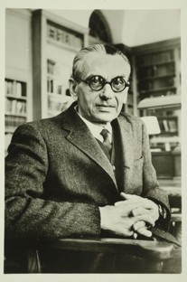Kurt Gödel is not amused.